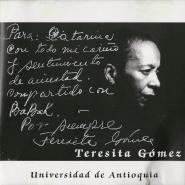 Teresita Gómez - Unversidad de Antioquia (CD, Album) (gebraucht VG)