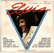 Elvis - The Sound Of Your Cry (LP, Comp.) (gebraucht G)