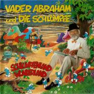 Vader Abraham Und Die Schlümpfe (CD, Album) (gebraucht VG)