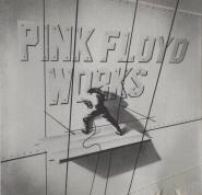 Pink Floyd - Works (CD, Compilation) (gebraucht VG+)