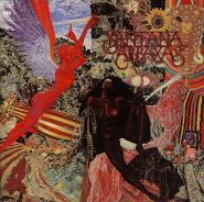 Santana - Abraxas (CD, Album) (gebraucht VG+)