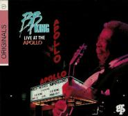B.B. King - Live At The Apollo (CD, Album, Dikipak) (gebraucht NM)