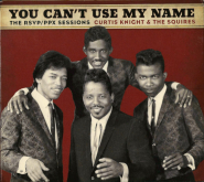 Curtis Knight & The Squires - You Cant Use My Name (CD, Album) (gebraucht VG+)