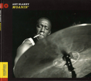 Art Blakey & The Jazz Messengers - Moanin (CD, Album, Digipak) (gebraucht VG+)
