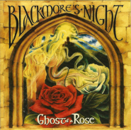 Blackmores Night - Ghost Of A Rose (CD, Album) (gebraucht VG)