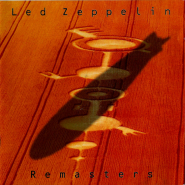 Led Zeppelin - Remasters (2xCD, Comp.) (gebraucht VG)