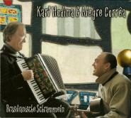 Karl Hodina & Alegre Correa - Brasilianische Schrammeln (CD, Digipak) (gebraucht VG)