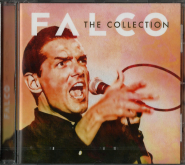 Falco - The Collection (CD, Comp.) (still sealed)