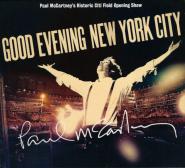 Paul McCartney - Good Evening New York City (2CD + DVD, Album) (gebraucht VG)