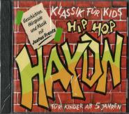 Klassik f�r Kids - Hip Hop Haydn (CD) (OVP, unge�ffnet)