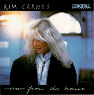 Kim Carnes - View From The House (CD, Album) (gebraucht VG+)