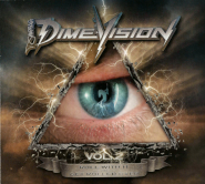 Dimebag Darrell - Dimevision 2: Roll With It Or Get Rolled Over (CD + DVD) (gebraucht NM)