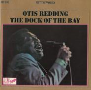 Otis Redding - The Dock Of The Bay (CD, Album) (gebraucht VG+)
