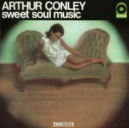 Arthur Conley - sweet soul music (CD, Album) (gebraucht VG+)