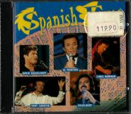 Various - Spanish Eyes (CD, Comp.) (OVP, still sealed)