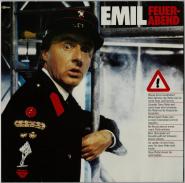 Emil - Feuerabend (LP, Club) (gebraucht VG+)