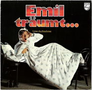 Emil - Emil Träumt... (LP, Live) (gebraucht VG)