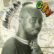 Gibby - Electric Ave (CD, Album) (gebraucht VG)