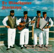 De M�nchguter Fischk�pp (CD, Single) (gebraucht VG)