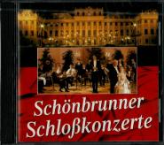 Sch�nbrunner Schlo�konzerte (CD) (OVP, unge�ffnet)