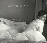 Valerie Sajdik - Les Nuits Blanches (CD, Album, Digipak) (OVP, unge�ffnet)