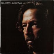 Eric Clapton - Journeyman (LP, Album) (gebraucht VG)