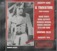 Verdi: Il Trovatore - Frankfurt 1950 (2CD, Album) (OVP, unge�ffnet)