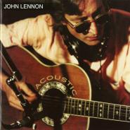 John Lennon - Acoustic (CD, Compilation) (gebraucht VG+)