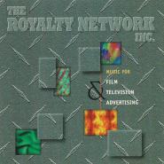 VARIOUS - The Royalty Network Inc. (CD, Promo) (gebraucht VG+)