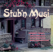 Herbert Ferstl - Stubn Musi (CD, Album) (gebraucht VG)