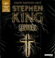 Stephen King - Revival - David Nathan liest (3CD, Hörbuch) (OVP, VG+)