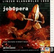 Klaus Obermaier & Robert Spour - JobOpera (CD, Album) (gebraucht NM)