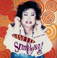 Nanette Inventor - Sumpong! (CD, Album) (gebraucht VG+)