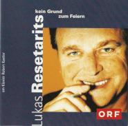 Lukas Resetarits - kein Grund zum Feiern (2CD, Album) (gebraucht VG+)