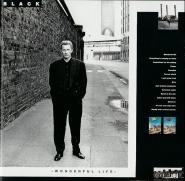 Black - Wonderful Life (CD, Abum) (gebraucht VG+)