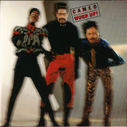 Cameo - Word Up! (CD, Album) (used VG+)