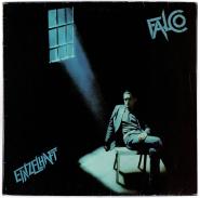 Falco - Einzelhaft (LP, Album) (gebraucht G)