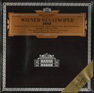 Various - Wiener Staatsoper 1933 (2LP, Compilation) (OVP unge�ffnet - VG+)