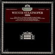 Various - Wiener Staatsoper 1934 (2LP, Compilation) (OVP, unge�ffnet)