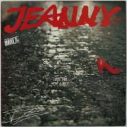 Falco - Jeanny (Part 1) (12 Single, Vinyl) (gebraucht G+)