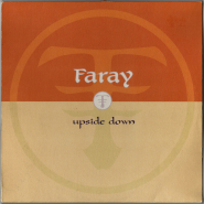 Faray - Upside Down (2x12, Vinyl) (used VG)