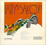 Fatty George - Fattys Saloon (LP, Album, Club Edition) (gebraucht VG)