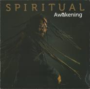 Spiritual - Awakening (LP, Album, Vinyl) (gebraucht VG-)