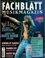Fachblatt Musikmagazin Nr. 01/96 (gebraucht VG-)