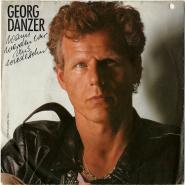 Georg Danzer - Wann Werden Wir Und Wiedersehen (Vinyl, 7) (gebraucht G+)