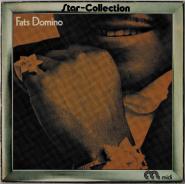 Fats Domino - Star Collection (LP, Album) (gebraucht G)