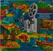 Filmmusik Und Geräusche Für Die Heimfilmvertonung (LP, Vinyl) (gebraucht)