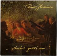 Karl Hodina - Duo Hodina - Amal Gehts No (LP, Album) (gebraucht)