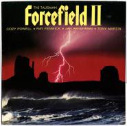 Forcefield II - The Talisman (LP, Album) (gebraucht VG)