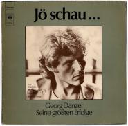 Georg Danzer - Jö Schau... (Seine Größten Erfolge) (LP, Comp.) (gebraucht G+)